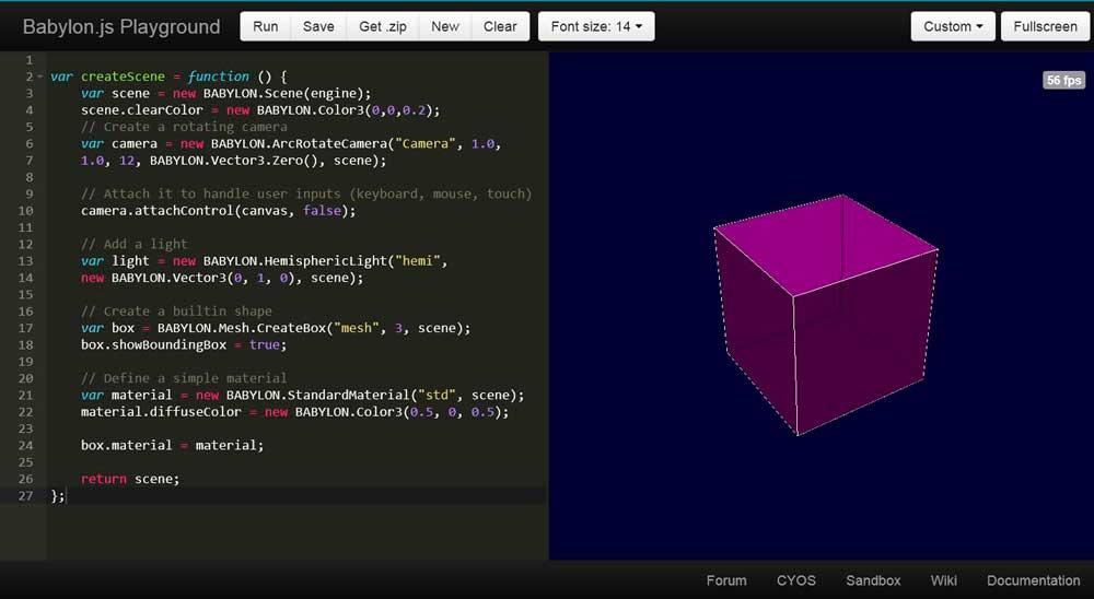 4 excelentes frameworks Javascript con los que desarrollar tus ...