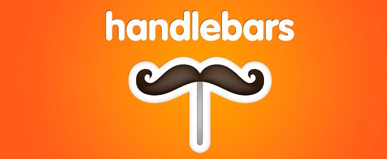 Comenzando con Handlebars. Programación en Castellano.