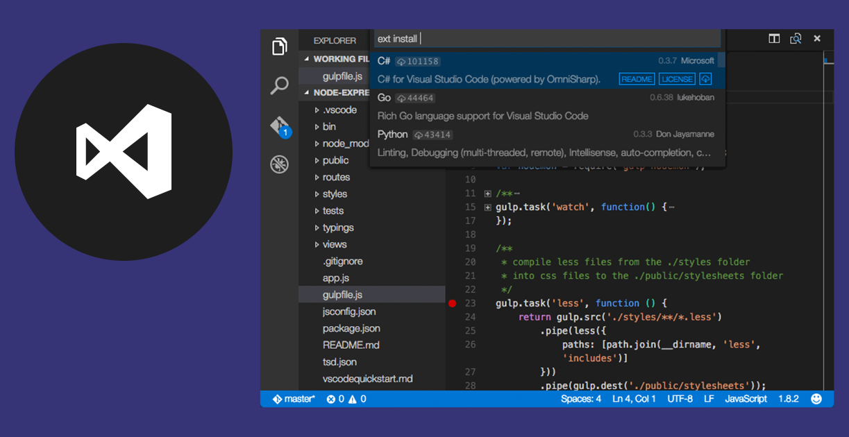 10 Plugins Imprescindibles Para Visual Studio Code