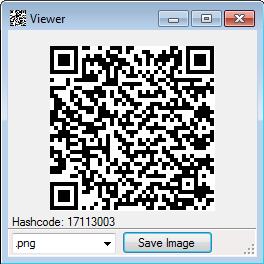 Generador de códigos de barras en  NET  Programación en