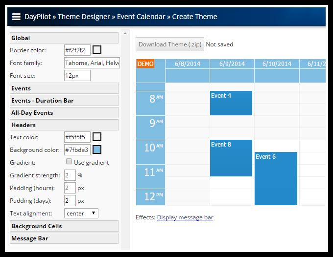 y este ha sido el artculo en el que trataba explicaros cmo crear un calendario de eventos con angularjs esperamos que te haya gustado y sepas aplicarlo